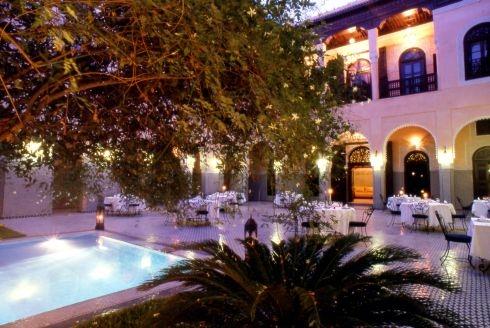 golfen in marokko von rabat bis fez. Black Bedroom Furniture Sets. Home Design Ideas